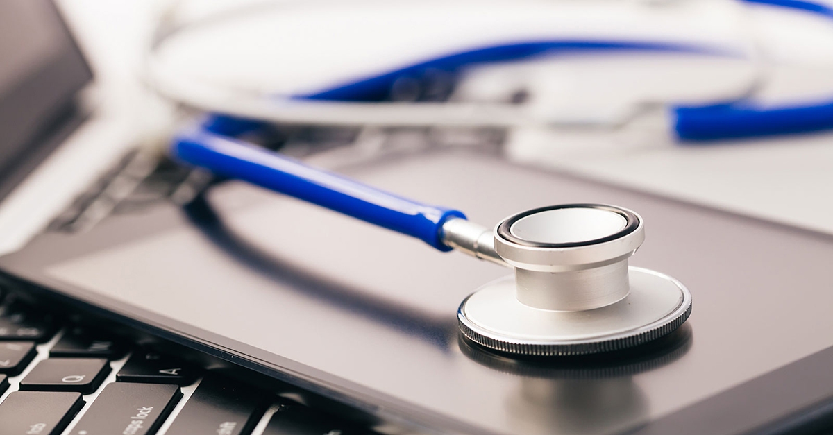 Protect Your Patient Data