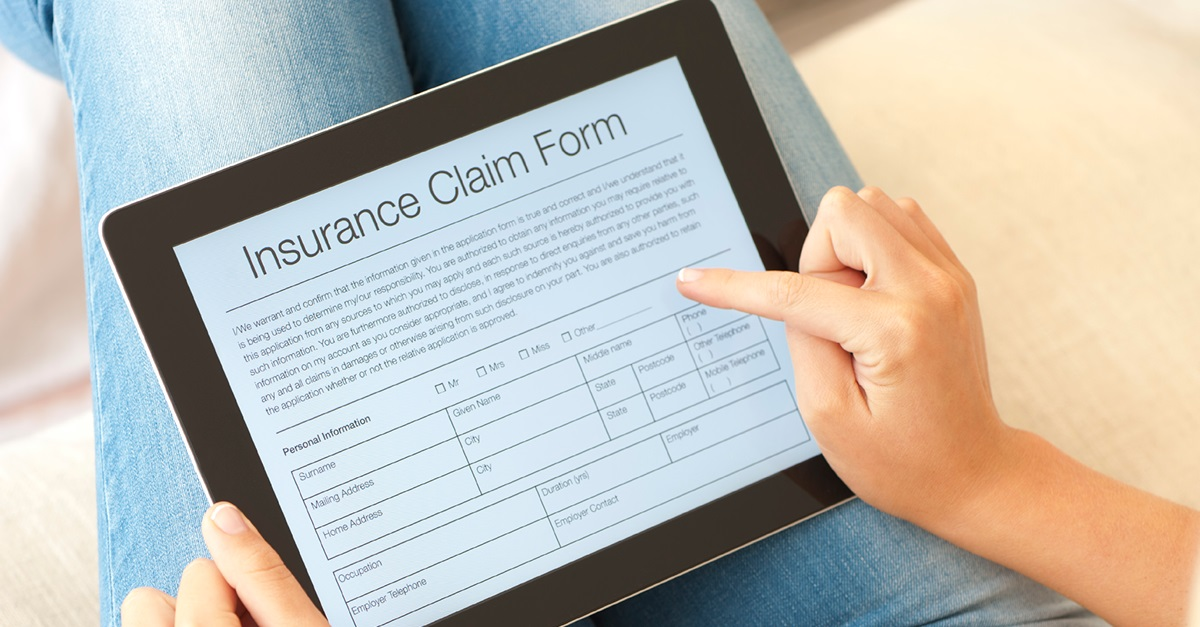 Does Your Insurance Organization Have a Vision for Claims Process Optimization?