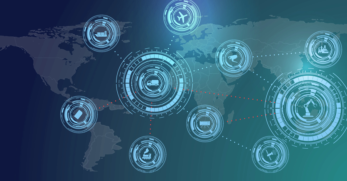 Rebuilding Our Broken Supply Chains