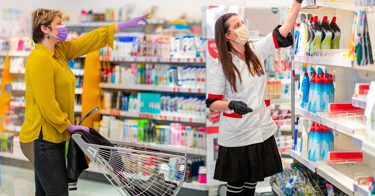The Rebirth of Retail: What Retail Should Expect When Expecting the End of Lockdown