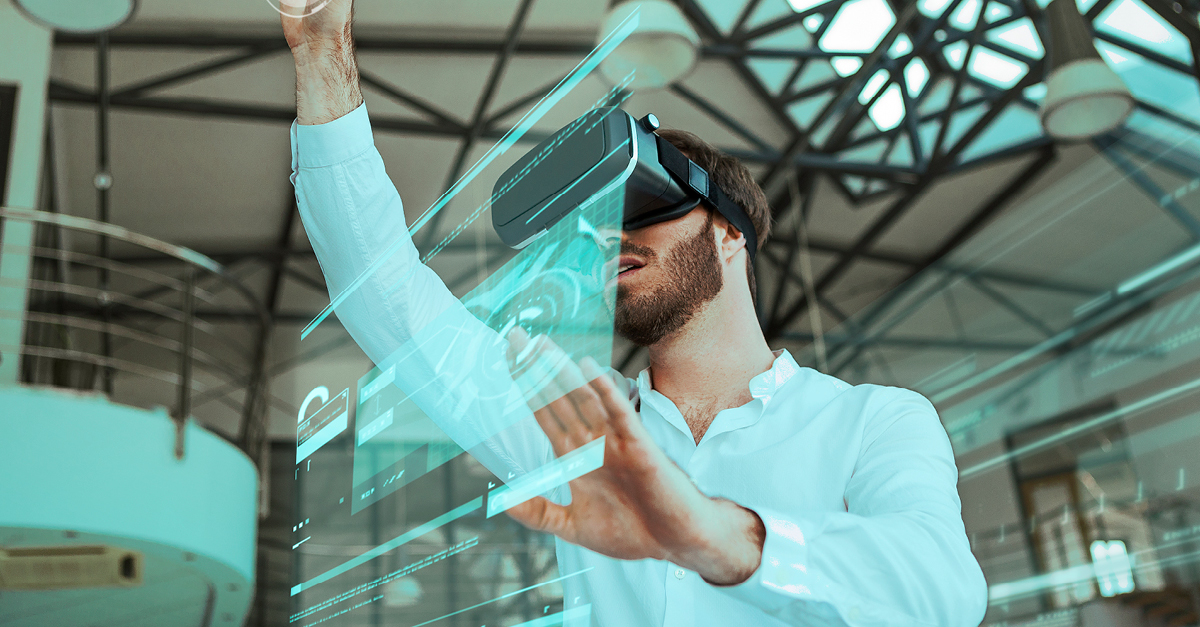 Enterprise-Ready AR/VR Solutions