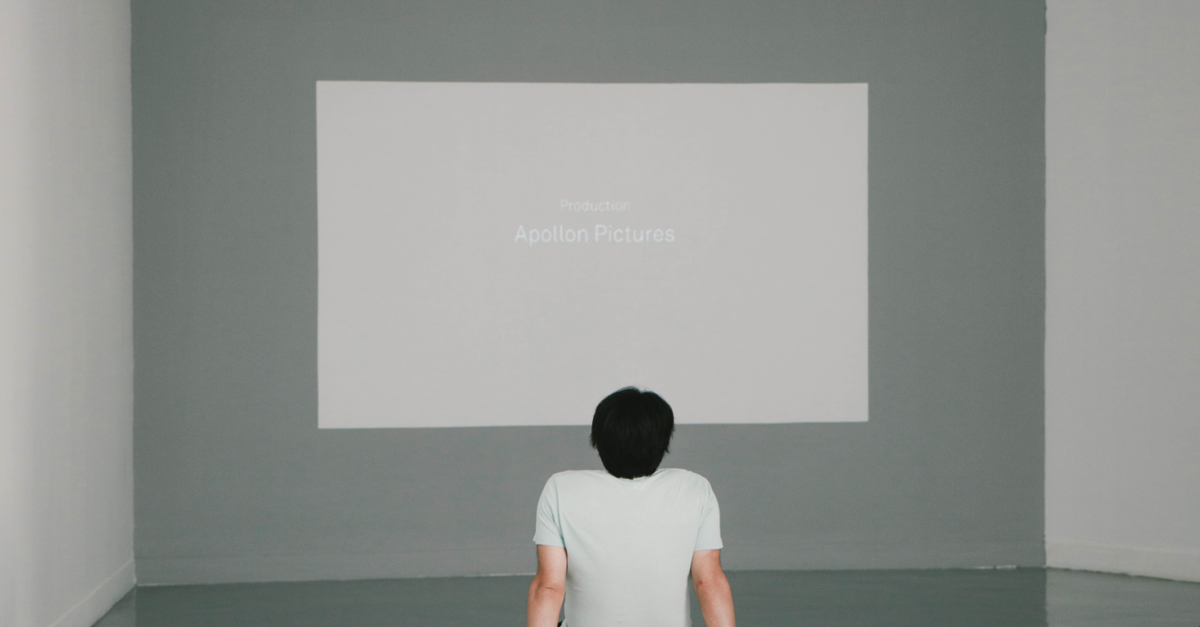 Professional Projection: Movies as Employee Experience