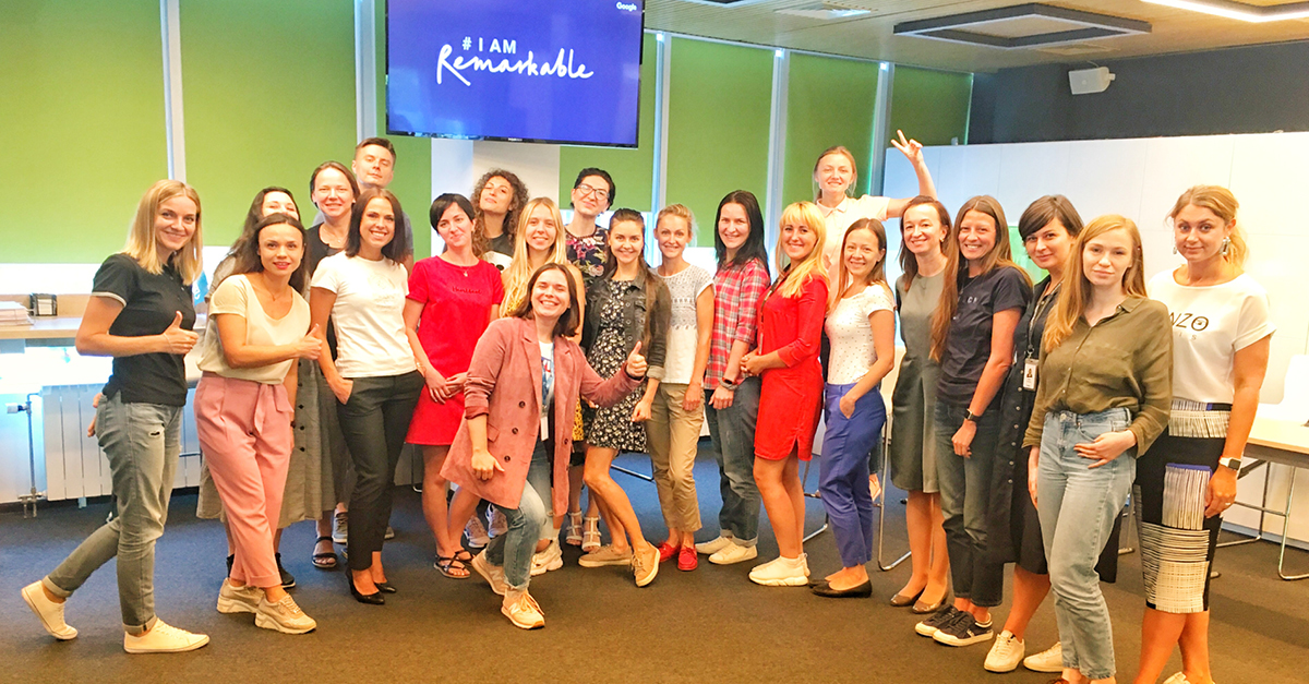 #IamRemarkable: Empowering Employees at EPAM