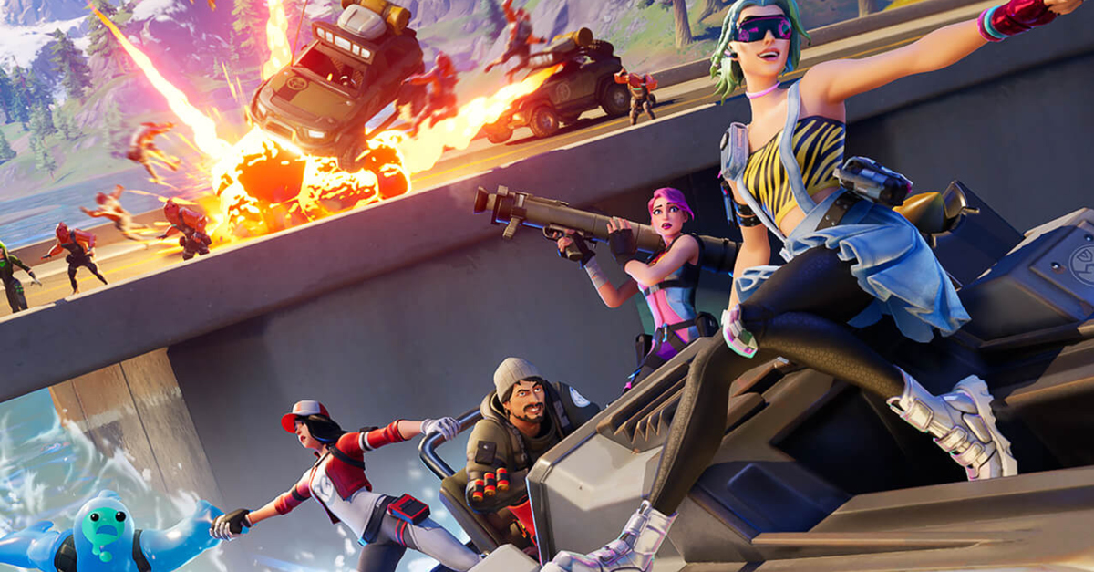 Epic Games: Transforming the Gaming Industry