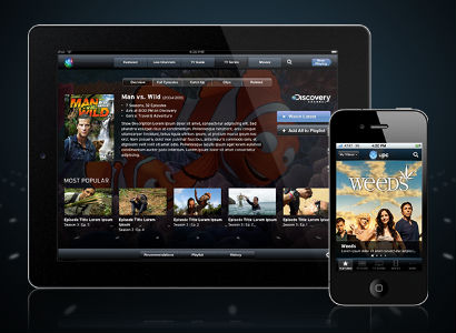 Liberty Global & EPAM Personalize the TV Experience