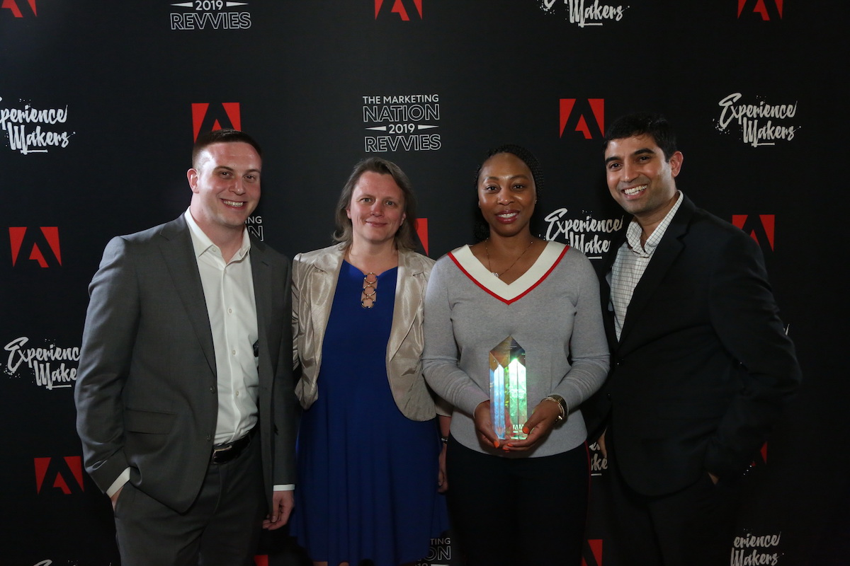 Hilti's Marketing Platform, Developed by EPAM, Wins Adobe Award