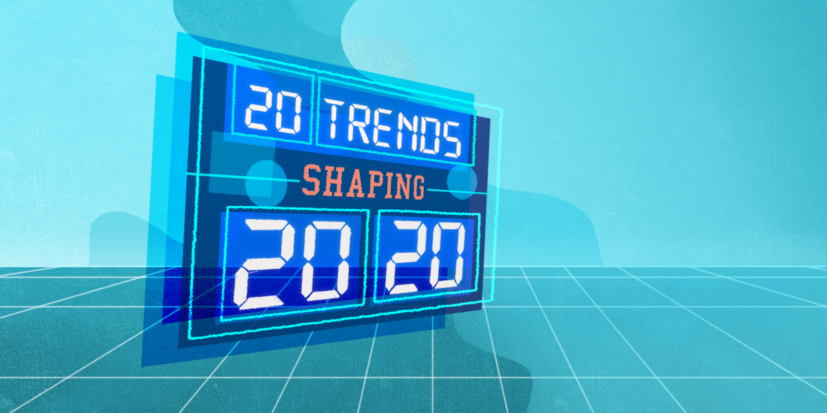 EPAM Continuum Debuts First-Ever NXT Report on 20 Trends Shaping 2020