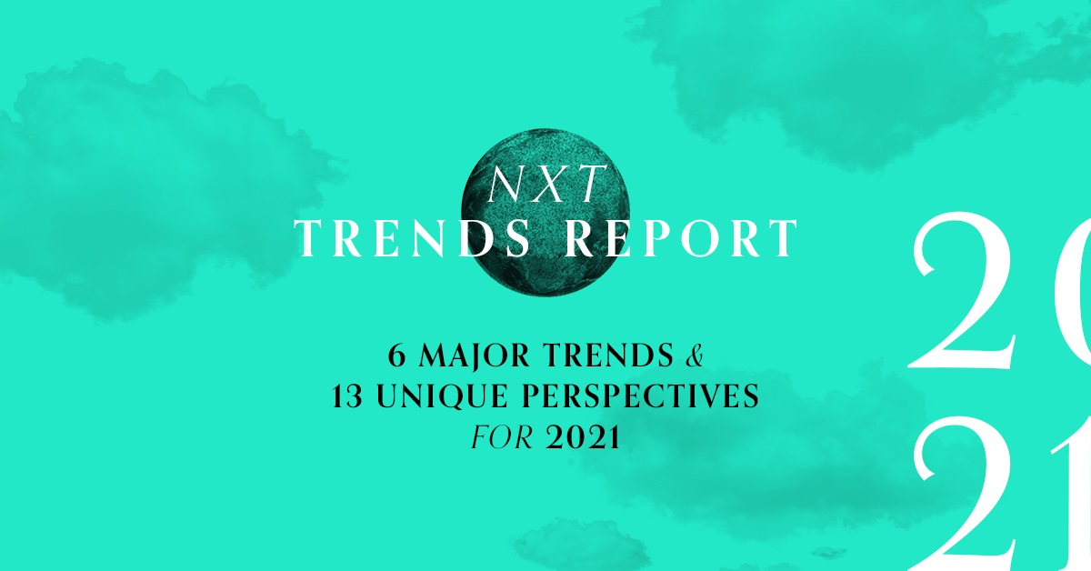 EPAM Continuum Releases Annual 2021 NXT Trends Report