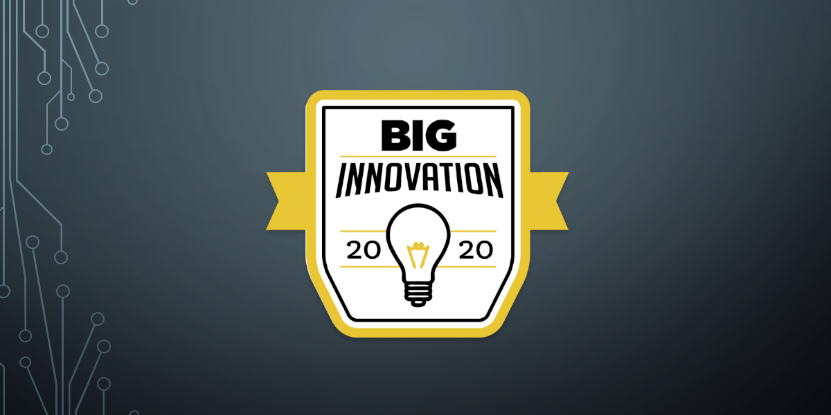 EPAM Wins 2020 BIG Innovation Award for its TELESCOPEAI™ Platform