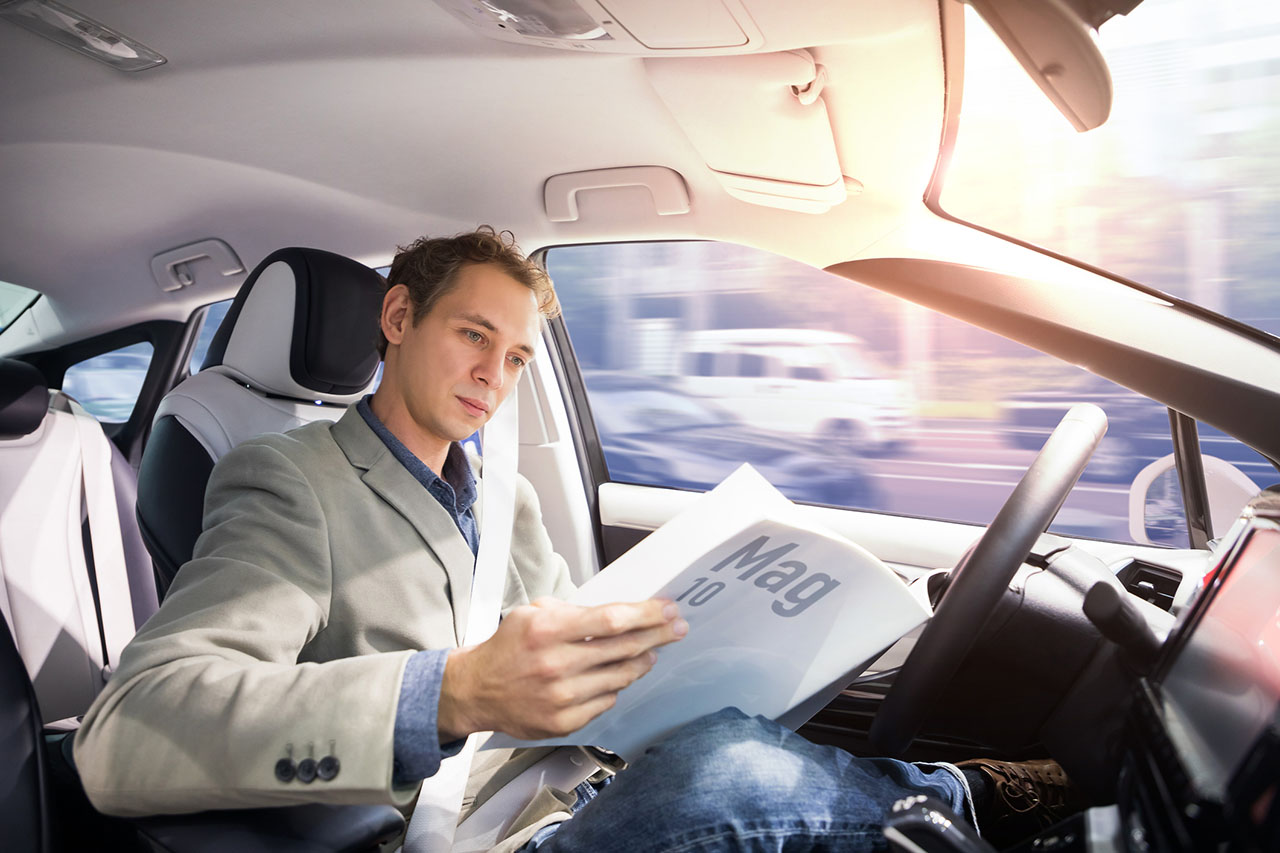 Open Source, Cloud Computing and the Connected Car