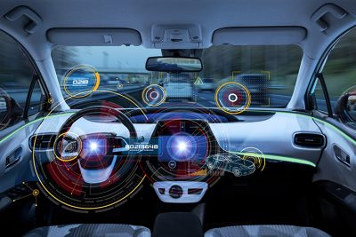 How Software-Defined Vehicles can Unlock New Revenue Streams