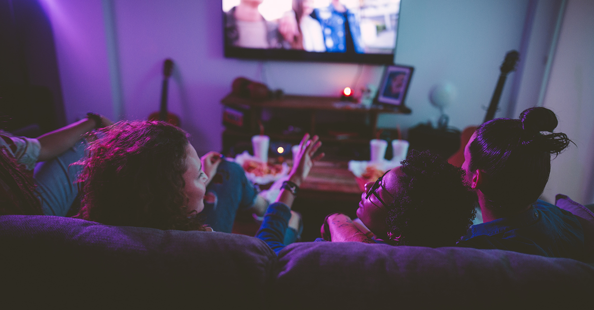 Five Keys to Delivering a Personalized Viewing Experience