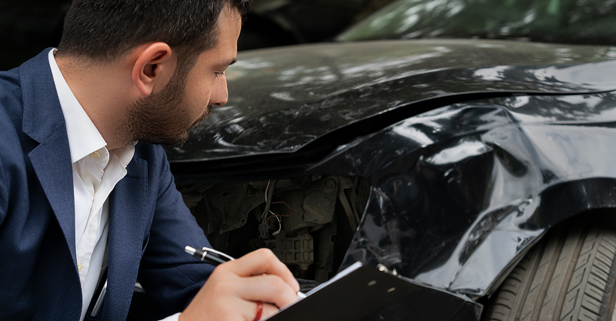 Streamlining the Automotive Claims Process via Intelligent Automation